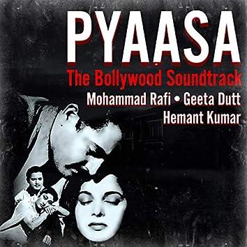 PYAASA (The Bollywood Soundtrack)
