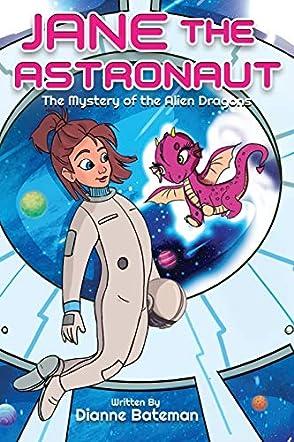 Jane the Astronaut