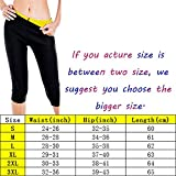 Zoom IMG-1 leggings da donna che dimagrisce