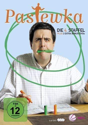 Pastewka - Staffel  4 (3 DVDs)