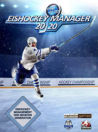 Eishockey Manager 20|20 - Steam Code