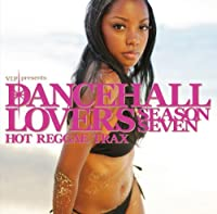 DANCEHALL LOVERS SEASON 7 by V.A. (2010-04-14)