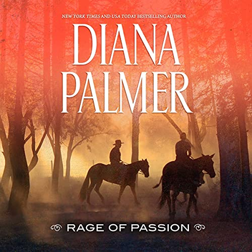 Rage of Passion cover art