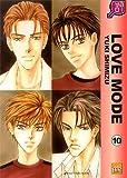 Love Mode T10