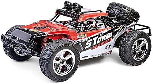 Mogicry überGröße Fernbedienung SUV 2,4 Ghz High Speed  uspension Drift Explosionsgeschützte Auto Shell Fernbedienung Racing Lade Elektrische Kind Spielzeugauto Modell Junge Geschenk für Kinder 3+