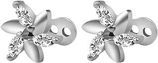 B Baosity - 2 mini forni in fibra per la fabbricazione di gioielli fai da te