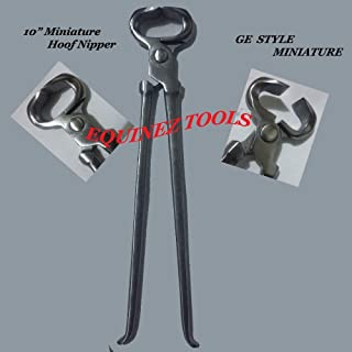 Miniature Hoof Nipper 10