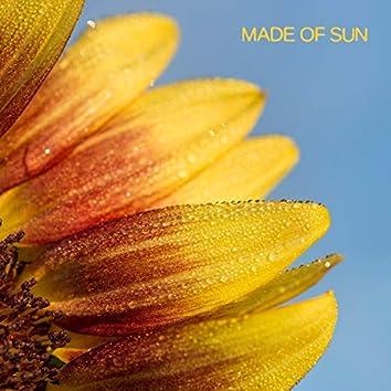 Made of Sun