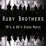 Best 70's & 80's Disco Music. Greatest Hits & Top Dance Songs