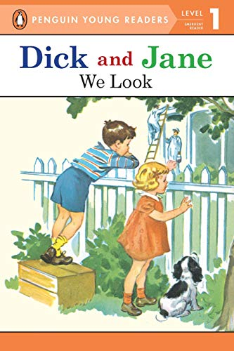 Top 10 dick and jane books level 1 for 2020