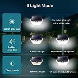 Zoom IMG-1 luce solare led esterno 2019