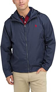 Best us polo navy blue jacket Reviews