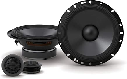 $93 » Alpine S-S65C S-Series 6.5-inch Component 2-Way Speakers (pair)