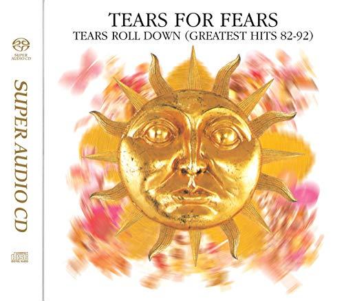 Tears Roll Down (Greatest Hits 82-92) (Hybrid SACD)