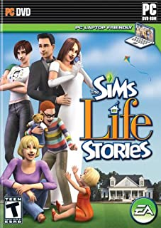 life stories sims