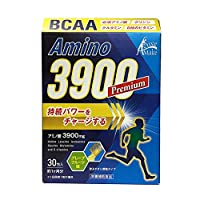 ◆アミノ3900プレミアム 4.45g×30包