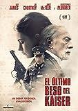 El Último Beso Del Káiser [DVD]