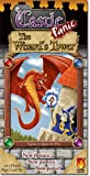 Fireside Games Castle Panic: The Wizard's Tower - board games for families - board games for kids 7 and up