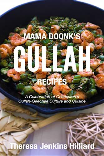 Mama Doonk's Gullah Recipes