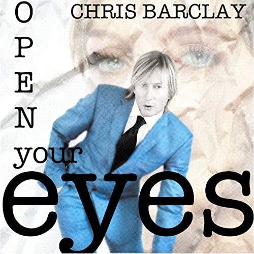 Chris Barclay feat. Kate Wood