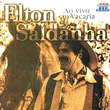 Elton Saldanha - Ao Vivo Em Vacaria