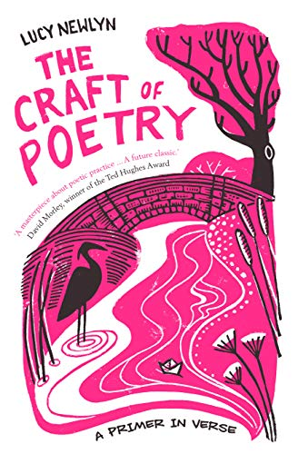 The Craft of Poetry: A Primer in Verse (English Edition)