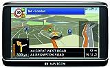 Navigon 70 Plus Live Navigationssystem (12,7 cm (5 Zoll) Display, Europa 44, TMC, Navigon Live Services, Aktiver Fahrspurassistent, Text-to-Speech)