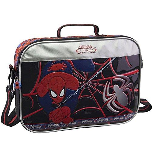 Cartable Enfant Spiderman avec bandoulière
