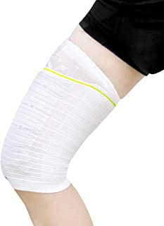 Urine Leg Sleeves Urinary Drainage Catheters Bags Holders for Incontinence Supplies Strong Care Support & Fixed Provided(1...