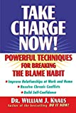 Image of Take Charge Now!: Powerful Techniques for Breaking the Blame Habit