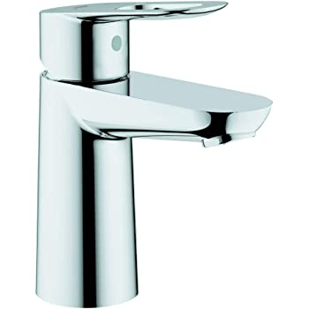 Grohe GET - Grifo de lavabo pop-up (Ref. 32883000): Amazon.es ...