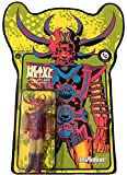 Heavy Metal Lord of Light Figure - Glow in the Dark Figurine - Exclusive to Loot Crate DX - Comic Legend Jack Kirby