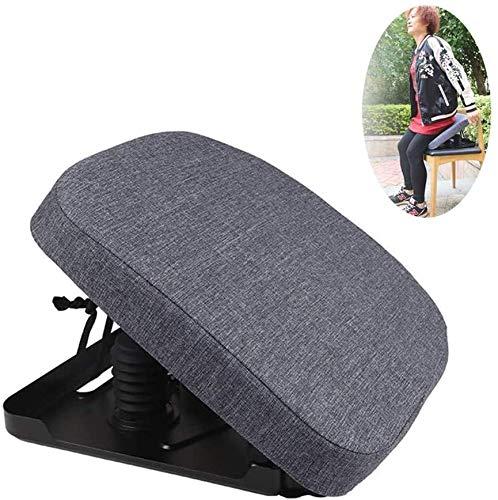 RZiioo Tragbarer ergonomischer Sitzassistent, Unterstützung von bis zu 30 kg zum Heben von Stühlen Handicap für ältere Personen