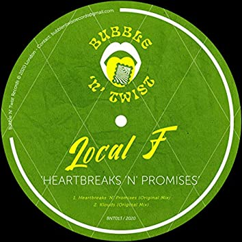 Heartbreaks 'N' Promises