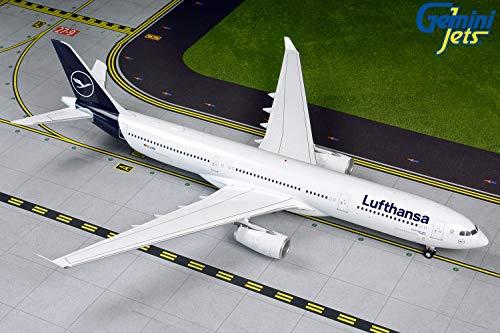 Gemini Jets G2DLH798 Lufthansa A330-300 New Livery D-Aiko