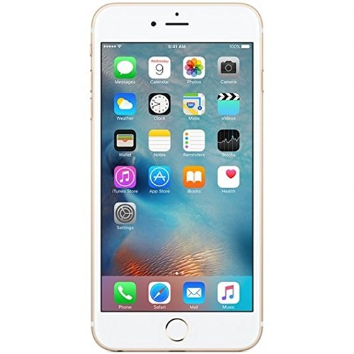 Apple iPhone 6s Plus CPO Smartphone débloqué 4G CPO (Ecran: