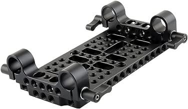 Best tripod rail mount Reviews