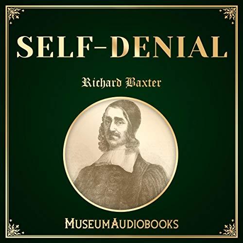 Self-Denial audiobook cover art