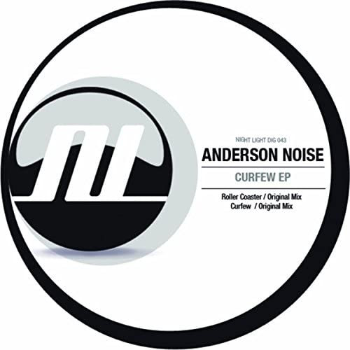 Anderson Noise