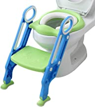 Best toilet training seat with ladder Reviews