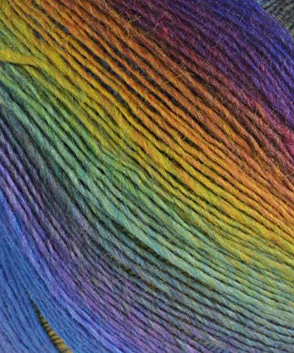Lang Yarns 50 g Mille Colori Baby Fb. 50 Wolle Strickgarn Häkelgarn * für Bekleidung, Socken und Accessoires * NEU