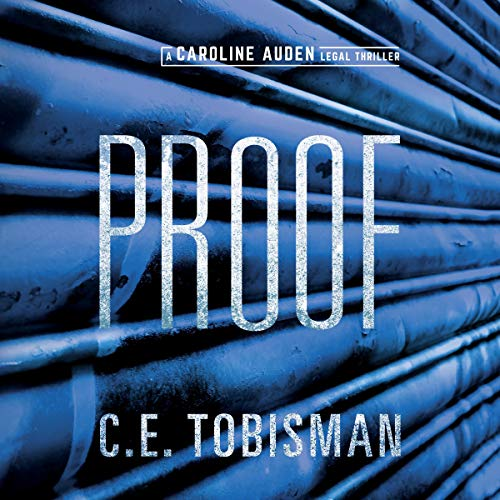 Couverture de Proof