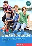 BESTE FREUNDE A1.2 Kursb. (alum.) (German Edition)