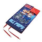 Nickelodeon Paw Patrol Sleeping Bag, 46'x26', Blue
