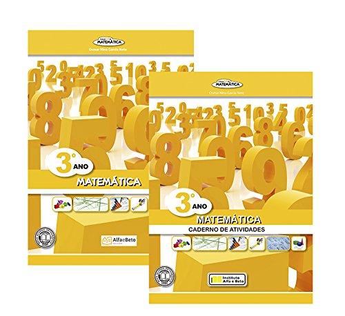Coleção IAB de Matemática – Livro do Aluno e Caderno de Atividades 3º Ano