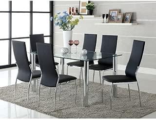 hokku designs chandler dining table