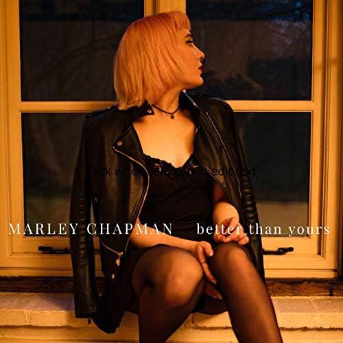 Marley Chapman