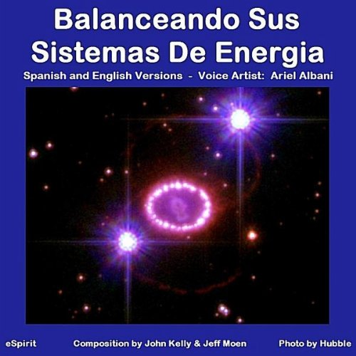 Balancing Your Energy Systems (English)