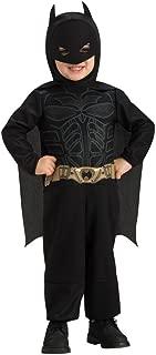 Batman The Dark Knight Jumpsuit Costume