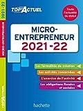 Top'Actuel Micro-entrepreneur 2021-2022